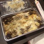 ぼてやん多奈加 - 料理写真:テイクアウト  ミックス  960円