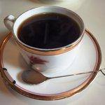 珈琲専科 綾 - このノスタルジックなカップがなんとも・・・。