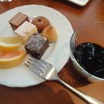 百味物語 - デザート色々