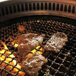 焼肉・冷麺ヤマト - 焼肉+ライス+選べるミニ麺セット(プレミアムカルビ)