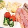 ホテル安比グランド - 料理写真:朝食。