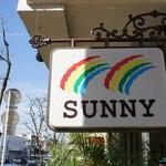 SUNNY -