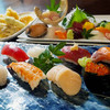 寿司 和食 まえ田 - 料理写真:寿司