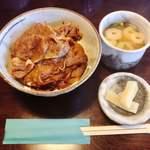 陶園 - 料理写真:近江牛の肉(S) 1680円