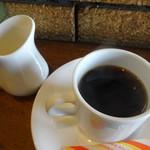 ニューオリンズ - コーヒー