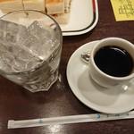 113550612 - アイスコーヒー