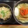 そば処 琉風 - 料理写真: