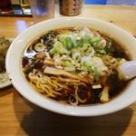 ラーメンの翔龍 - チャーシュー麺
