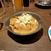 四文屋 - 料理写真:もつ煮込~☆