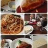 ピーノ - 料理写真:Aコース 1,728円(税込)コラージュ