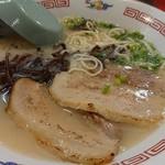 九州ラーメン 和 - 料理写真: