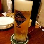MANDA - ゴールデンエール 590円