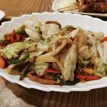 ろばた焼 仙樹 - 料理写真: