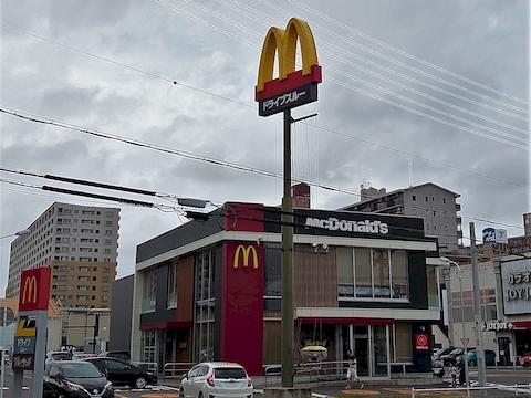 マクドナルド 南陽通店 (McDonald's) - 道徳/ハンバーガー [食べログ]