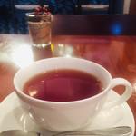ル ヴェール フレ - お茶