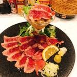創作Dining KiRARA -