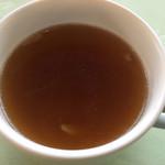 クック De アムール - 料理写真:ランチスープ