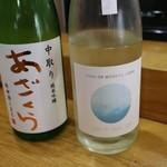 とも恵寿し - 日本酒♡♡