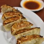 香琳園 - 焼き餃子