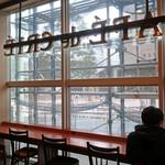 カフェ・ド・クリエ - 恵比寿駅東口から徒歩1分