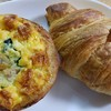 花ねこパン屋 - 料理写真: