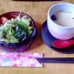 末広 - ピンクの花柄お箸入れ 可愛い^^