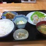 味を - 料理写真: