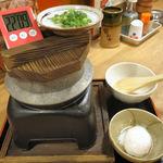 11358784 - 「釜めし 肉そぼろ」(609円)