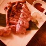 11358991 - 鶏の焼いたモノ