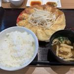 浜太郎餃子センター -