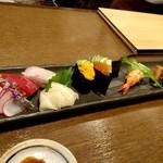 大八寿司 - 料理写真: