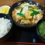 やっちゃん - 料理写真: