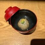 長崎県対馬市美津島町 しろや新宿 - 蓮根饅頭