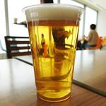 三丁目 - 生ビール