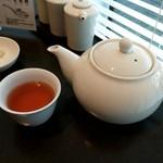 Jindhinroukittehakataten - お茶