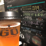 BEER TO GO by SPRING VALLEY BREWERY -