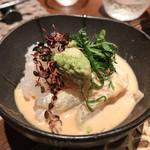 113587579 - 和菜 悠(鯛茶漬けの具)