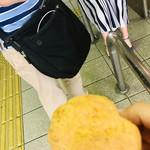 ドエル - 料理写真:サイズ感が伝わらない…(   ˙-˙   )