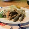 和乃家 - 料理写真:小鯵酢