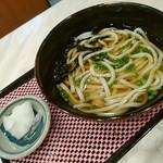 めん処隆 - 料理写真: