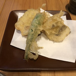 天麩羅と日本酒 天と鮮 さかえみせ -