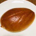 久留米のパンやさん トリコ - LEAF   150円(青森紅玉りんごジャム)