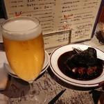 PETIT deco - 牛ほほ肉のワイン煮