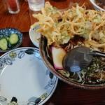 手づくり麺の店 アメヤ - 料理写真: