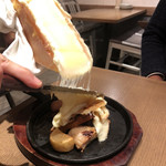 CHEESE CHEESE & Meat. COMTE - 料理写真: