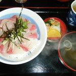 レストハウス呼鳥門 - 料理写真: