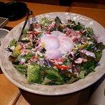 酒呑み処 膳 - シーザーサラダ