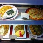 NEWペア - 食品サンプル2