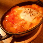 11360541 - 季節野菜のラタトゥイユ