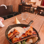 CCC Cheese Cheers Cafe 恵比寿店